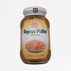 pagasa pickles